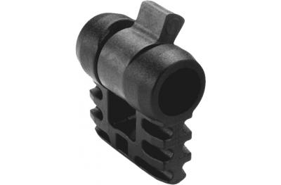 En forme de cylindre ESINPLAST d'adaptation