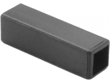 Serrure cadre réduction de 8mm à 6mm ESINPLAST