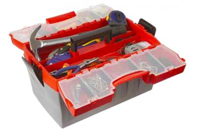 911 Plano Caisse à Outils avec de Plateau compartimenté incorporé Design Line