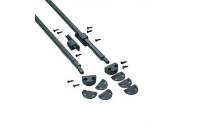 Enchères Vertical Savio Kit Portes Accessoires de porte
