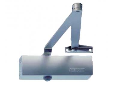 Ferme d'avion Geze TS 1500 V Sans Sans travail Arm Quitter 3-4