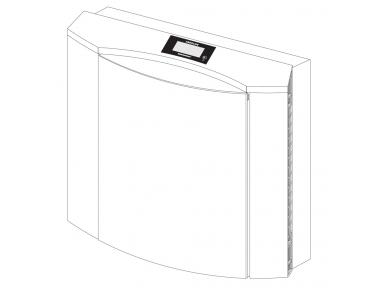 Aerolife package Siegenia avec deux filtres de rechange