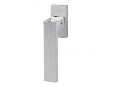 Poignée Alba pour fenêtre DK de conception fabriquée en Italie par Colombo Design