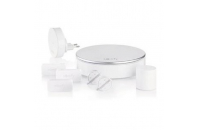 Somfy Home Alarm Protect Système de Sécurité d'Alarme Domestique