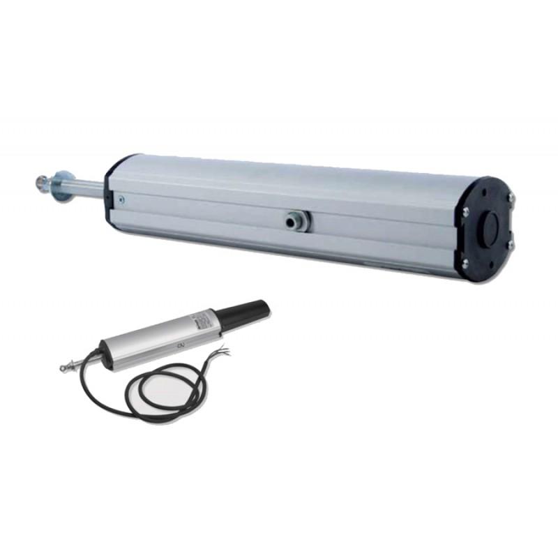 Actionneur Aprimatic souches ST 450N avec 180-300mm accessoires de fixation