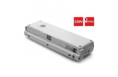 ACK4 S Actionneur de chaîne de synchronisation 230V 50Hz Synchronisation et fonctionnement de plusieurs actionneurs sur la même porte Topp