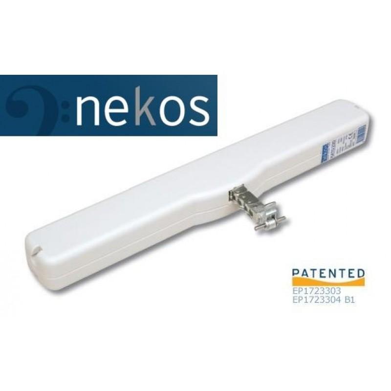 Chaîne de l'actionneur Kato 253 Nekos 230V 250N maladies sélectionnable 240 / 360mm