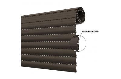 Volet PVC renforcé Kg 5 / Mq Semelle indéformable résistante Pinto