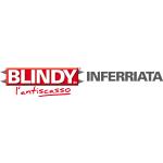 Blindy Inferriata Caillebotis Filomuro Fer avec Gaine Fenêtre Forged