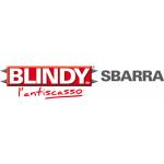 Anti-vol Blindy Bar Blindatura Portes et Fenêtres Extensible DN