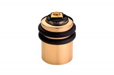 212 FE Calì Line Butée de porte de cylindre avec possibilité d'extension en hauteur