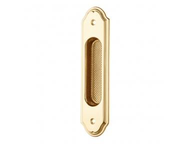 formes Brescia Poignée de porte coulissante Encaisser Frosio Bortolo design Made in Italy