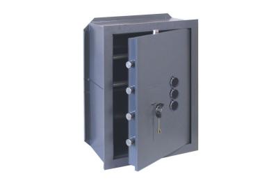 Safe Key et combinateur 3 Boutons Cisa Intégrer des différentes tailles