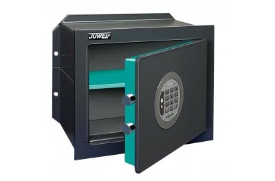 Série Elerunner Safe 56 Juwel par Embed de différentes tailles