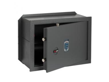 Safe Electronics Cisa DGT Vision De Intégrer Divers Dimensions