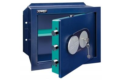 Série safemaster Safe 51 Juwel dans Mur différentes tailles