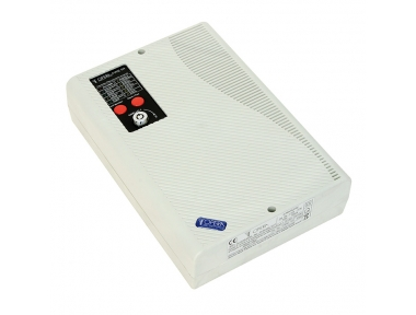 52002 Centrale d'Alarme Anti-Incendie Monozone Conformité EN54 Opera