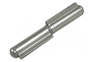 Souder avec un connecteur à broches de charnière fixe acier IBFM