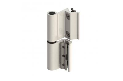 Charnière Flash Giesse Base de troisième série porte R50 froide pour aluminium