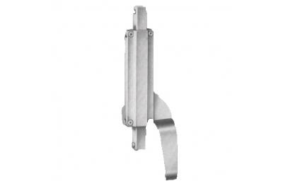Fermeture des portes pour Suse Droite ou Gauche Savio acier galvanisé