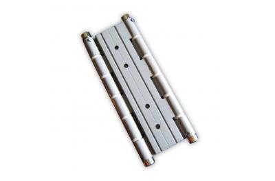 Charnière à ressort à double action CMD120 15Kg en aluminium Pettiti Giuseppe