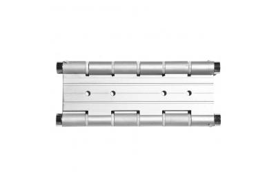 Charnière à ressort à double action CMD180 Capacité 20Kg en aluminium Pettiti Giuseppe