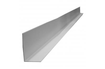Architrave PVC Corner Bar 6mt différentes tailles et couleurs