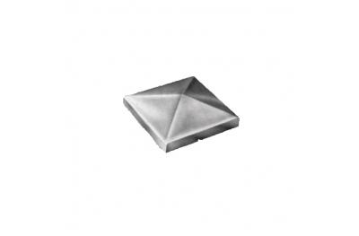 Couvercle butée Casco Savio acier ou poli différentes largeurs inoxydable
