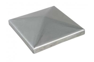 Couvercle butée carrés Divers Dimensions Epaisseur 1.5mm IBFM