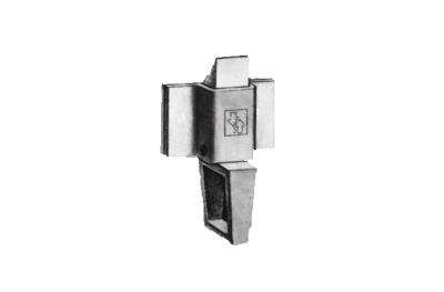 Ratchet Ponza Savio de Weld laiton Loquet tiroir et Spring Steel