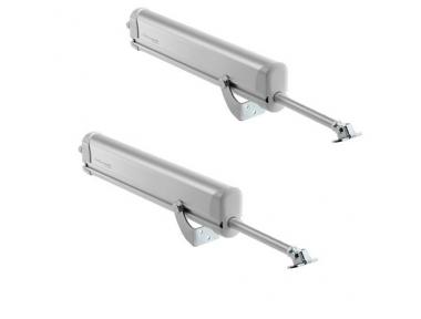 Double Actionneur Raywin R60 2W-Net 24V Stem L=1250<2500 Comunello Mowin