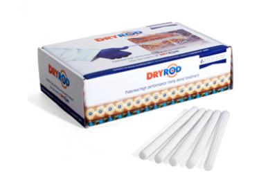 Dryrod système anti humidité Ascent Barre 18 cm Mungo