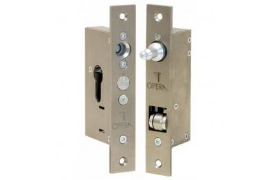 Electrobloc de Securite Pour Portes Coulissantes 23822 Serie Arca Slide Opera