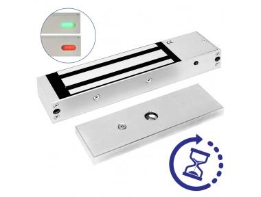 Ventouse Maxi de Sécurité Capteur d'Etat LED et Timer 13100TD Opera Série Safety