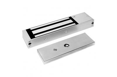 Ventouse Maxi de Sécurité 600 Kg en Aluminium Anodisé 12800 Opera Série Safety