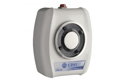 VIRA5024 Ventouse Pour Porte Coupe-Feu 50Kg 24V DC CDVI