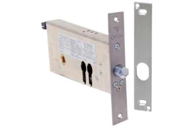 Electroverrou de Securite Horizontaux Pour Une Porte 27800 Serie Classica Opera