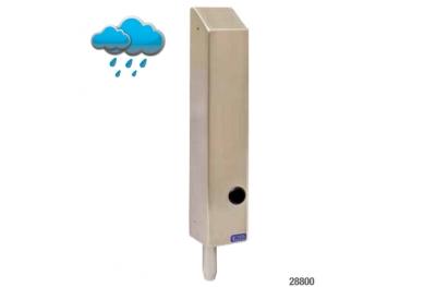 Electroverrou Acier Inox Pour Portails Automatiques 28800 Serie Gate Lock Opera