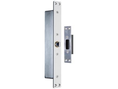 FL12 Électro-serrure Anti-panique 12V DC + Signal pour Sortie Urgence Firelock CDVI