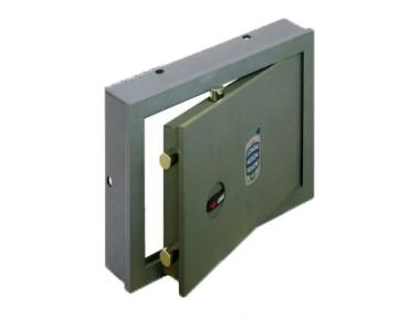 Avant Safe avec numéroteur électronique Cisa Intégrer
