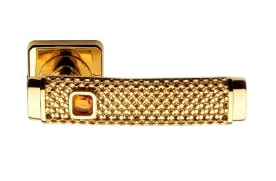Gold Dream Jewellery PFS Pasini Poignée avec Rosette pour Porte