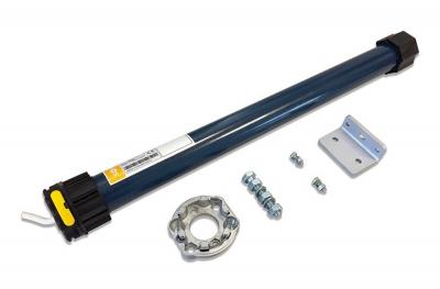 Kit Moteur Tubulaire Filaire pour Volet électrique Somfy MR 100 10 Nm