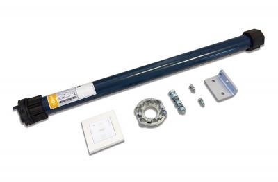 Moteur Somfy pour Volets électriques 30 Nm Radio RTS MRR 3000
