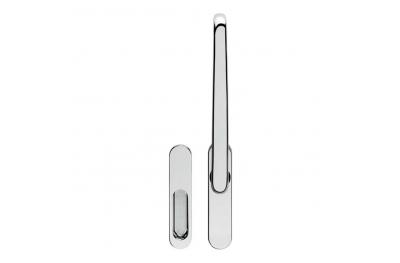 Poignée Komfort pour Fenêtre Martellina DK de Design Contemporain Calì Design Line