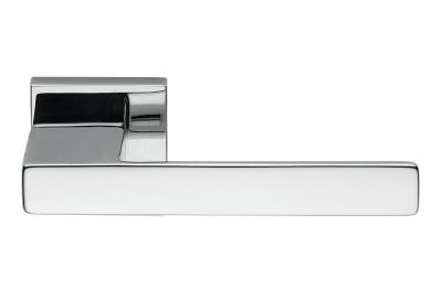 Poignée de porte design japonaise H1045 Bess Yoshimi Kono pour Valli&Valli