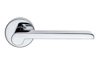 Poignée de porte design italienne H1054 de Valli&Valli Design Studio