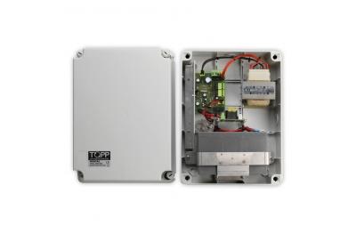 MEM/AL Module d'extension 24V pour les unités de AC8 16A Max Topp