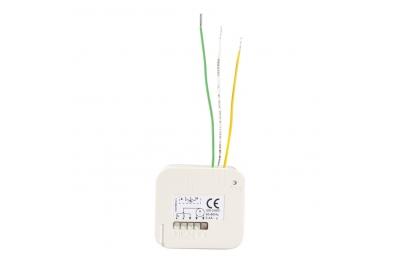 Micro-Récepteur Radio RTS pour Volets Electriques Somfy