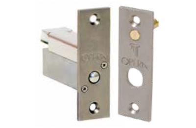 Micro Electroverrou Avec Electronique Integree 20612 Série Omnia Quadra Opera
