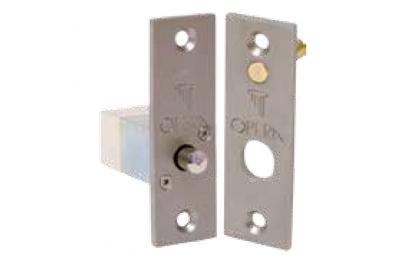 Micro Electroverrou de Securite à Encastrer 20811XS-12 Série Omnia Quadra Opera